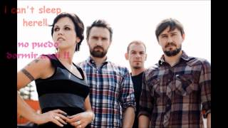 The Cranberries -  Daffodil Lament -  (subt ing esp)