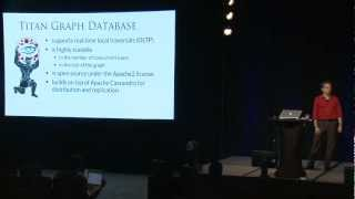 C* 2012: Titan - Big Graph Data With Cassandra (Matthias Broecheler, Aurelius)