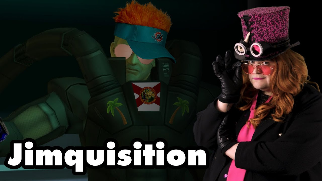 Death & Taxes (The Jimquisition)