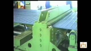Сварка решетчатого настила автомат(http://imtt.ru/ http://vk.com/public40170093 http://twitter.com/MachineToolTech http://imtt.livejournal.com/, 2014-09-10T12:14:22.000Z)