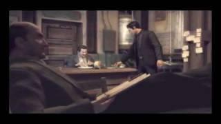 Прохождение игры Mafia 2: Глава 3 [1/4]