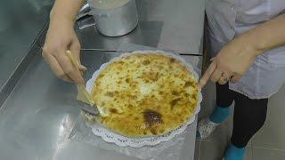 Кафе и пекарня Осетинские пироги(Наша пекарня выпекает не только осетинские пироги, но и домашнюю сладкую выпечку. В кафе вы можете попробов..., 2015-02-28T08:20:46.000Z)