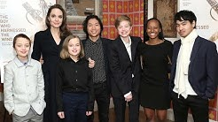 Angelina Jolie's Confessions About Lockdown With All SIX of Her Kids