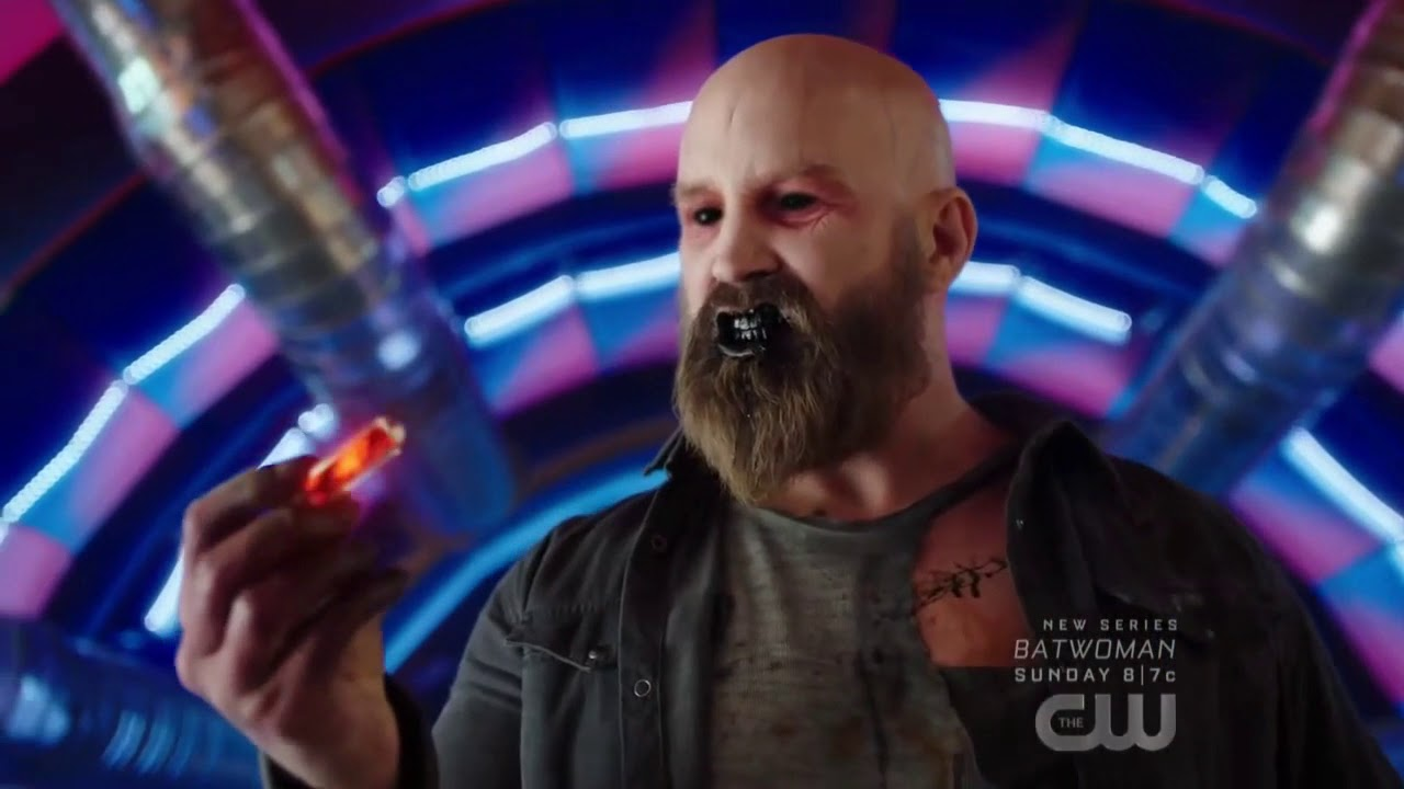 Download Barry DEFEATS Blood Troll EPIC FINALE the flash (S6E3) season 6 episode 3