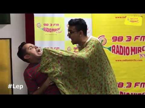 Manush Korechhi | Episode 07 | আমি আর আমার লেপ | Mirchi Agni | Mirchi Somak | Mirchi Bangla