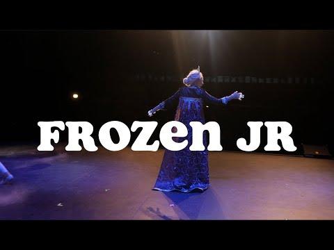 Frozen JR Promo