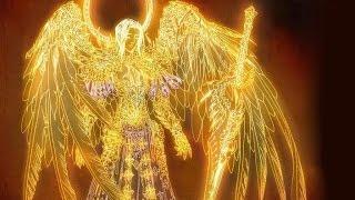"""Клип на песню Catharsis """"Воин Света""""!"""