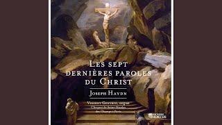 "Les sept dernières paroles du Christ, Hob. XX: VI. Sonata V ""Sitio"" (Adagio) (Transcription..."