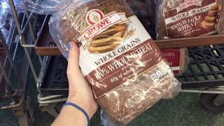 BREAD for just $1 a LOAF at Dollar Tree | QUICK DEALS