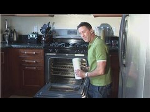 how to clean the oven youtube
