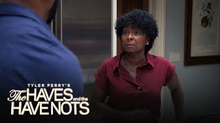 Can Hanna Forgive Derrick? | Tyler Perry's The Haves and the Have Nots | Oprah Winfrey Network