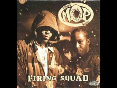 MOP ft Kool G Rap - Stick To Ya Gunz (prod DJ Premier)