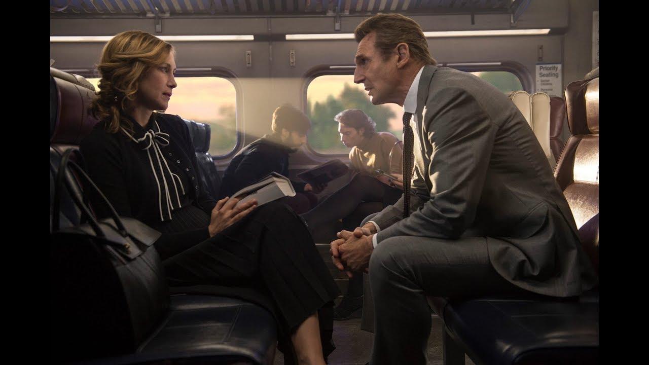 The Commuter Trailer