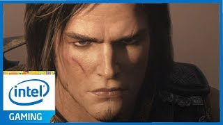 Prince Of Persia The FORGOTTEN SANDS ON INTEL HD 3000