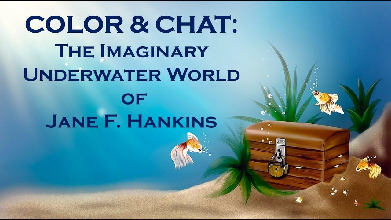 Underwater chat