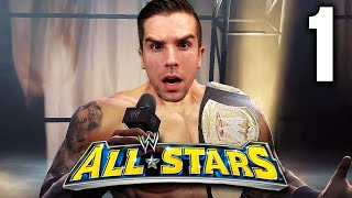 WWE ALL STARS - Path of Champions Superstars - Ep. 1 -