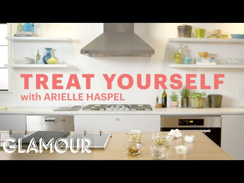 Treat Yourself Series Trailer - Glamour
