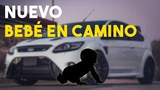 NUEVO BEBÉ EN CAMINO    ALFREDO VALENZUELA