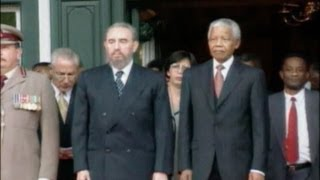 The Truth About Nelson Mandela and South Africa