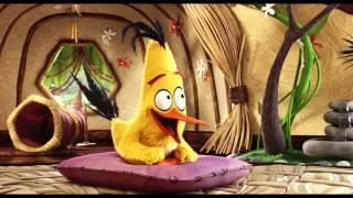 Angry Birds в Кино Озвучка от LizzzTV 720p