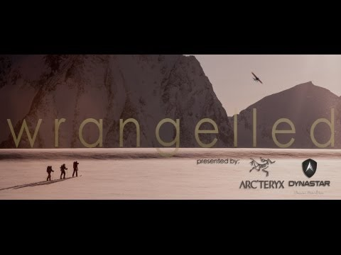 Wrangelled - A Ski-Mountaineering Flick