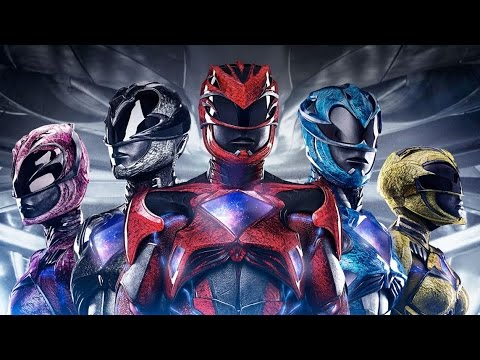 POWER RANGERS Red Carpet Live Stream Presented By IGN