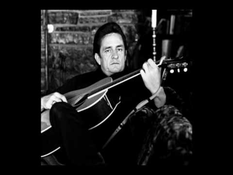 Johnny Cash - Foolish Questions