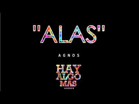 Agnos - Alas   HAY ALGO MAS