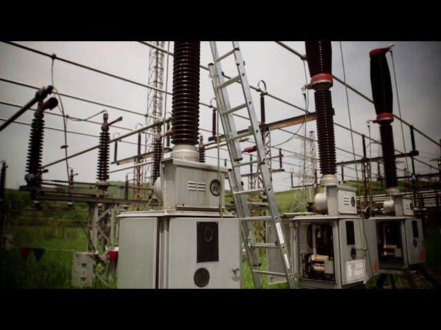 Circuit Breaker Testing | DV Power