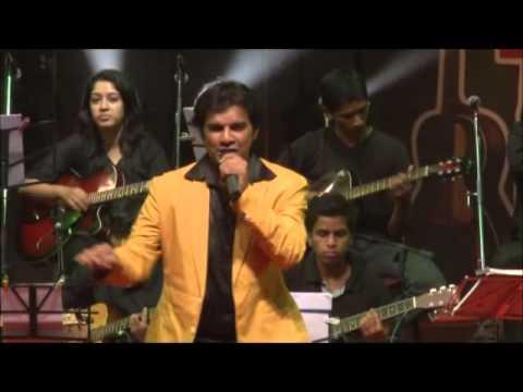 JAHAN TERI YEH NAZAR By Prashant Naseri In SUPER SHOW ... R Discovering PANCHAM