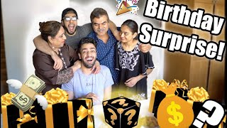 my-family-gives-me-birthday-surprise-emotional-desi-parents