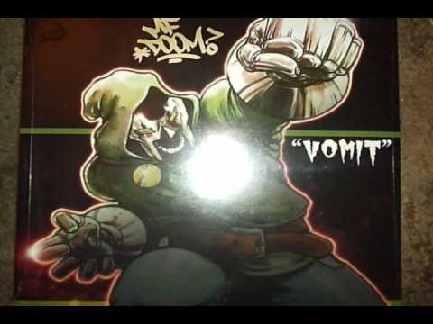 MF DOOM - VOMIT MIX (DT09)