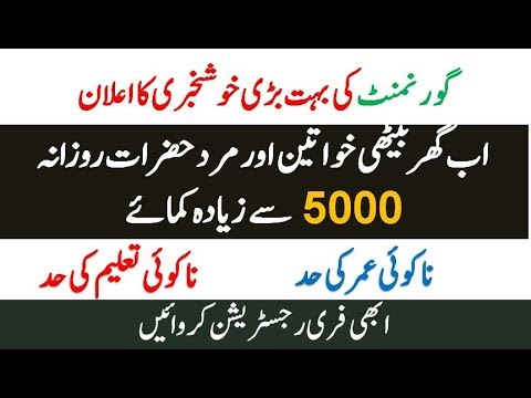 Govt Announced Free Course All Pakistan | Digi Skills. Pk Registration Start Now 2019