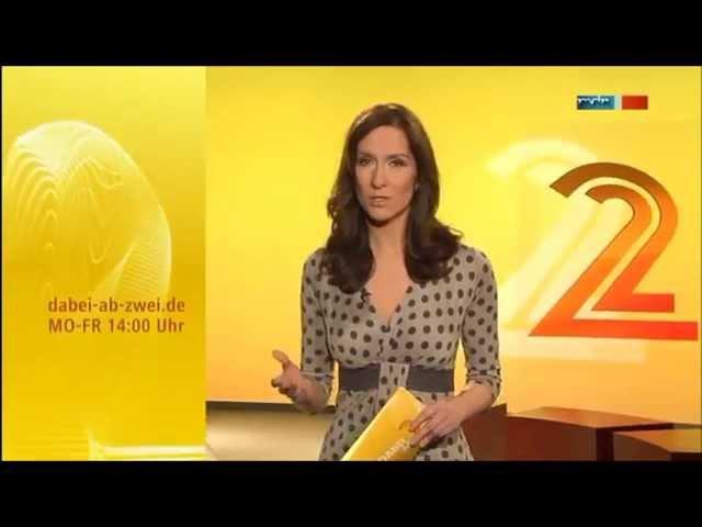 Juliane Hennig - 2012-03-16 - Dabei ab Zwei.mp4