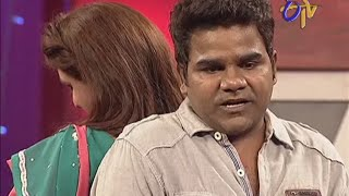 Jabardasth - జబర్దస్త్ -   Venu wonders Performance on 12th March 2015