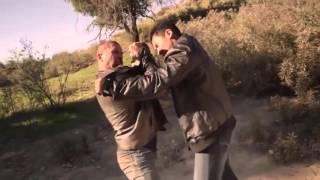 Scott Adkins vs Jeremy marinas CLOSE RANGE