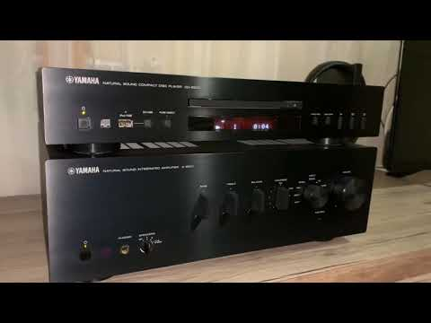 Yamaha A S501 Videos Meet Gadget