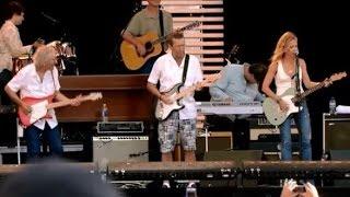 (1080p) Eric Clapton, Sheryl Crow, Vince Gill, & Albert Lee - Tulsa Time