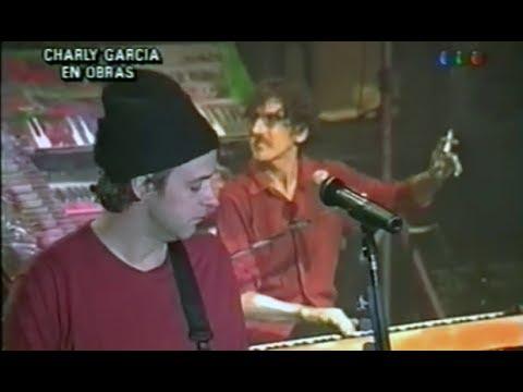Pasajera en trance - Charly García Inv Gustavo Cerati