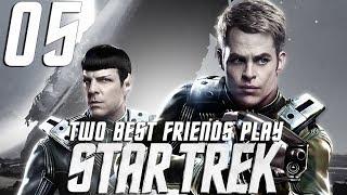 Two Best Friends Play Star Trek (Part 5)