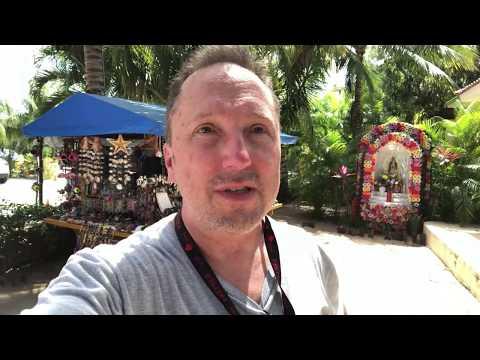 Mr. Sancho's Beach Club - Cozumel, Mexico