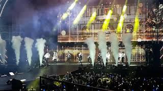 Super Show 7 Manila ~ Black Suit 300618