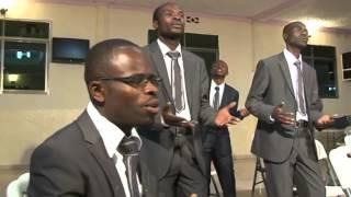 BWANA YESU WEWE NI MUNGU By LIGHT MUSIC BAND / Bukavu RD CONGO