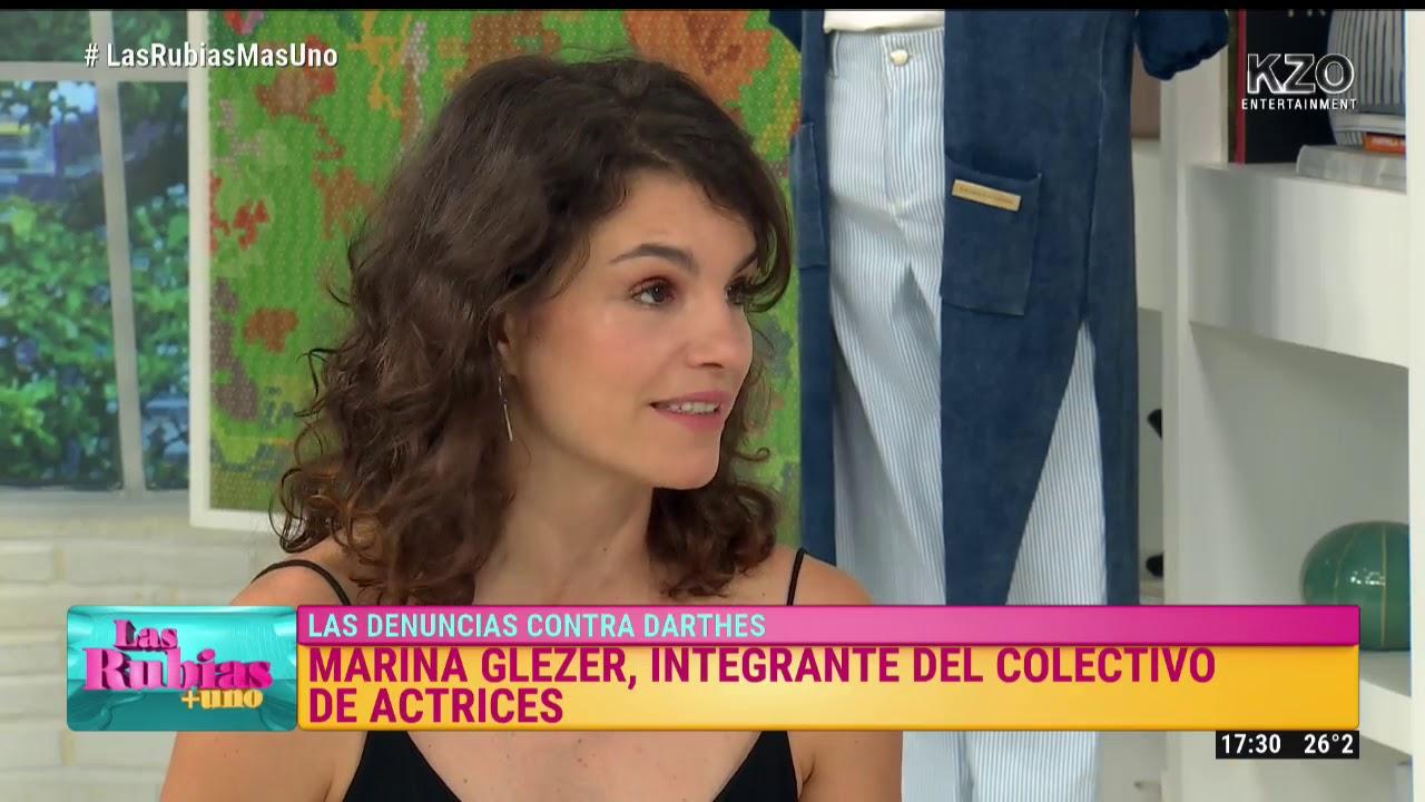 Marina Glezer Nude Photos 85