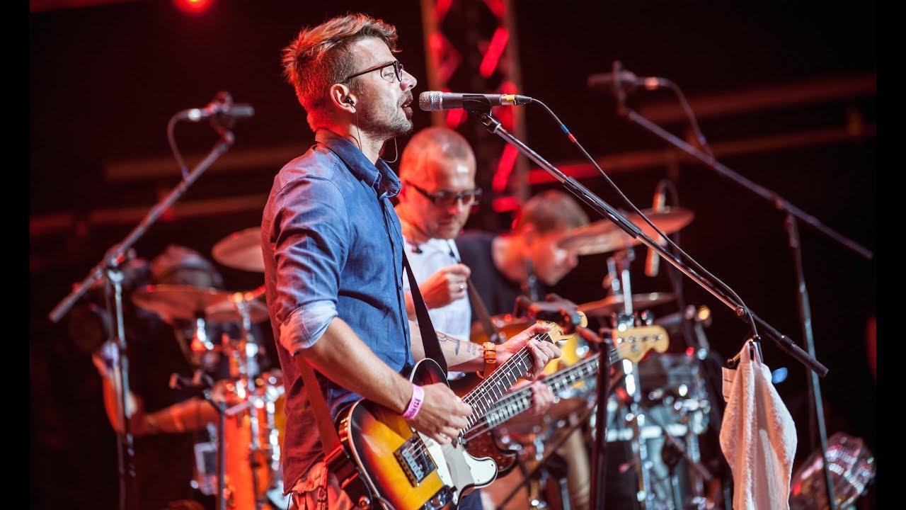 Retransmisja – koncert Happysad #Woodstock2013