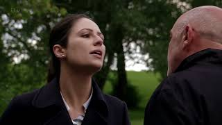 Coronation Street - Nicola Lays the Accusations Against Phelan at His Feet