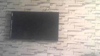 Sharp led tv (50 inch)