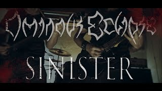 Ominous Eclipse - Sinister (OFFICIAL MUSIC VIDEO)