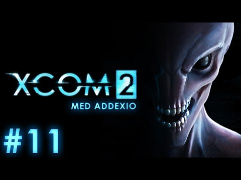 XCOM 2 #11 - Alien Tech