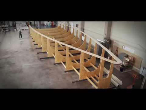 Spirit of Hungary  - IMOCA 60 foot Sailing Boat - building 2012-2014 - ready1 HD MPEG2 mp4